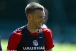 Quyết tương lai giữa Euro, Jamie Vardy chọc giận FA