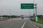 Tai nạn thảm khốc khiến 10 người thương vong: Sẽ thay biển báo trên cao tốc