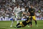 Dấu ấn bán kết Champions League: Nhiều kỷ lục bị phá, chờ chung kết Real - Juve