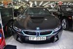 Minh Nhựa 'tẩu tán' BMW i8 để đón siêu xe 78 tỷ đồng