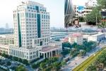 Di dời trụ sở bộ ngành khỏi nội đô Hà Nội: Đua nhau bám trụ 'đất vàng'
