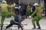 Những pha đụng độ kinh hoàng giữa cảnh sát và tội phạm
