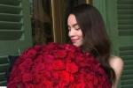 Hồ Ngọc Hà hạnh phúc khoe quà Valentine, vợ Chu Đăng Khoa tâm sự buồn