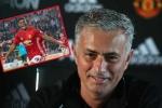 Marcus Rashford cần nhớ: Mourinho coi cầu thủ trẻ như quả dưa hấu