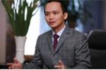 Ông Trịnh Văn Quyết trở thành tỷ phú USD số 1 Thị trường Chứng khoán Việt