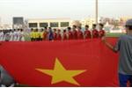 23h15 trực tiếp U19 Việt Nam vs U19 Nhật Bản: Thách thức giới hạn