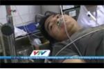 Nổ xe khách tại Lào: Nạn nhân kể lại phút kinh hoàng