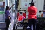 Bí ẩn 4 máy tính bị rút ổ cứng vứt bên ngoài Đại sứ quán Triều Tiên ở Malaysia