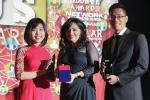 Giải quyết vấn đề của xã hội, chuỗi giải pháp của Viettel được vinh danh tại IT World Awards 2017
