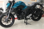 Mẫu naked bike 'rẻ giật mình' Yamaha FZ 25 bất ngờ xuất hiện tại Việt Nam, giá bán hơn 60 triệu đồng