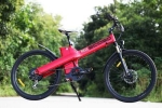 Xe đạp điện đạt chuẩn - Có phải đăng ký không?