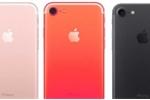 Lộ ngày ra mắt iPhone 7 đỏ và iPad Pro mới