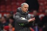 MU vs Chelsea: Mourinho nguy hiểm nhất khi... không nói gì!