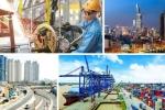 Bức tranh kinh tế Việt Nam năm 2017 qua lăng kính quốc tế