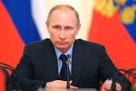 Lý giải nguyên nhân Tổng thống Nga Putin rất ít khi cười