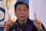 Phàn nàn về Mỹ, Tổng thống Philippines được Nga, Trung ủng hộ
