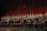 Điều chưa biết về dàn quân nhạc Alexandrov- những viên ngọc nền văn hoá Nga tử nạn khi máy bay rơi ở Biển Đen