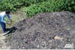 Truy tìm người đổ hàng trăm tấn rác thải Formosa vào trang trại của dân