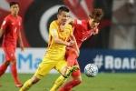 Bóng đá Trung Quốc chỉ là 'con hổ giấy'