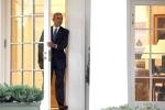 Ông Obama làm gì trong ngày đầu tiên không còn là Tổng thống?