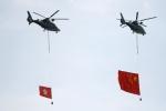 Trực tiếp: Lễ kỷ niệm 20 năm Hong Kong được trao trả về Trung Quốc