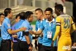 CLB FLC Thanh Hoá thề không 'đi đêm' với trọng tài để ép HAGL