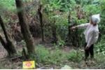 Tìm thấy thi thể người nhà chết cháy trong rừng