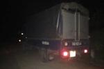 Nhóm người xưng công an chặn xe ô tô, đánh dân giữa đêm khuya
