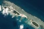 Trung Quốc ngang nhiên xây công trình phi pháp mới ở Hoàng Sa