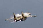 Phi công Nga khoe kỹ năng tuyệt đỉnh trên các chiến cơ tối tân