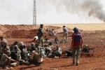 Chiến cơ Nga 'chôn vùi' 2.700 phần tử khủng bố sau 1 năm tham chiến cơ Syria