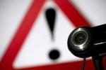 Nữ công chức Bỉ bị đình chỉ vì chụp 'ảnh nóng' tại văn phòng