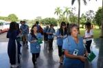 Đoàn bác sĩ Hoa Kỳ đến huấn luyện chuyên môn cho sinh viên Y Khoa Việt Nam