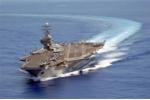 Nhóm chiến hạm Mỹ điều tới bán đảo Triều Tiên lộ thiếu sót nghiêm trọng