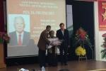 Hội Dinh Dưỡng Việt Nam và FrieslandCampina Việt Nam trao tặng giải thưởng dinh dưỡng VINUTAS – DUTCH LADY 2016