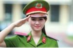 Nữ sinh xinh đẹp, đa tài trường Đại học Phòng cháy chữa cháy
