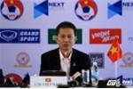 HLV Hoàng Anh Tuấn: Đẳng cấp U20 Argentina vượt quá xa U20 Việt Nam