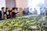 1.000 khách dự lễ công bố quy hoạch 'khu vực phát triển mới' của Quy Nhơn