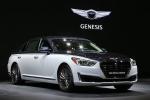Cận cảnh siêu xe Genesis G90 Special Ediiton 2 tông màu độc đáo