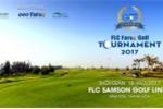 Sắp khởi tranh, FLC Faros Golf Tournament 2017 sẽ có hàng loạt giải thưởng lớn