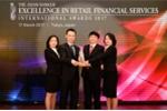 BIDV trở thành Ngân hàng Bán lẻ tốt nhất Việt Nam năm thứ 3 liên tiếp do The Asian Banker trao tặng