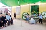 Ô tô mất lái tông chết 3 học sinh ở Bắc Ninh: Cả thôn chìm trong nước mắt