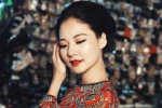 Hoa hậu Trần Thị Quỳnh đẹp mong manh khi hóa thân thành thiếu nữ Sài Gòn