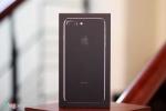 Ngắm iPhone 7 Plus Jet Black vừa về Việt Nam, giá 36 triệu đồng