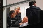 Mourinho hồi hộp cắn móng tay, Man United tập trung chờ đá trận derby