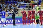 Xem lại câu chuyện thần tiên của tuyển Futsal Việt Nam