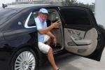 Tỷ phú Việt tậu siêu xe Maybach giá 7 tỷ đồng là ai?
