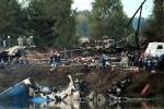 Những tai nạn hàng không thảm khốc ở Nga những năm gần đây