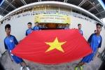 Giá như ông Obama có mặt ở Mỹ Đình xem tuyển Việt Nam thắng Syria