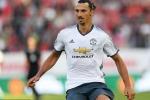 Ibrahimovic, số 9 thiên thần mà Man United miệt mài tìm kiếm